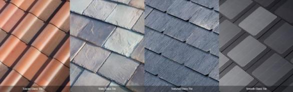 Tesla roofing tiles for 40kW solar roofs
