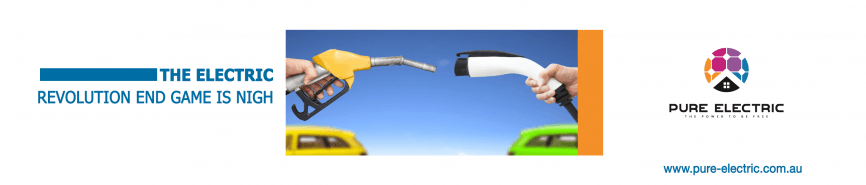Dirty Fossil fuel Bowser versus EV plug