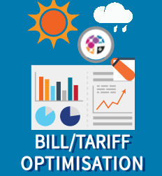 BILL-TARIFF OPTIMISATION