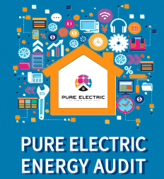 ENERGY AUDIT