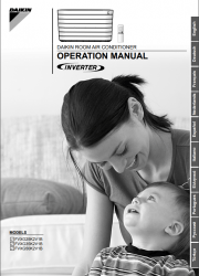 Daikin Nexura Operations Manual