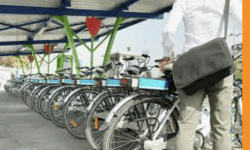WHY AN ELECTRIC BIKE IS THE BEST WAY TO GET TO WORK
