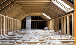 THE THREE BASIC STEPS YOU CAN TAKE TO MAKE YOUR HOME MORE ENERGY EFFICIENT