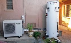How long do heat pumps last?